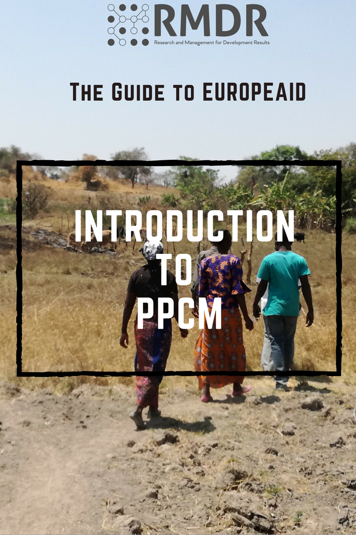 Introduction to PPCM