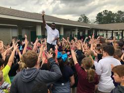 Levi Milton Elementary