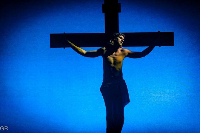Jesus Christ Superstar Wraps @ Seven Angels Theatre