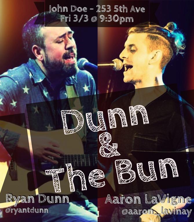 Dunn & The Bun