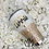 Thumbnail: White and Champagne Tumbler