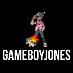 GameboyJones