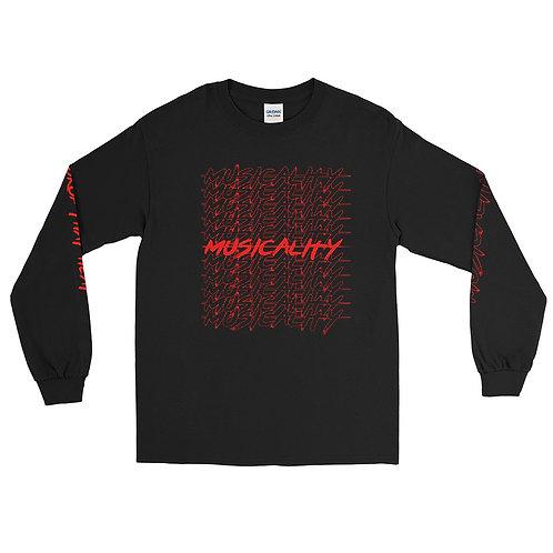 Musicality Long Sleeve Shirt