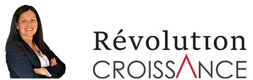 Diana Peña - Révolution Croissance