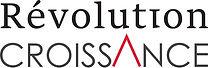 Logo Révolution Croissance