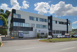 Espace Kafé Québec, Boul. Charest Ouest, Québec