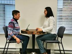 Espace de coworking convivial et accueillant