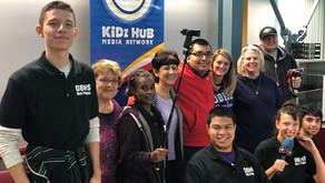 KiDz HuB Launches Inclusive Job Coaching Media Program in Old Bridge NJ