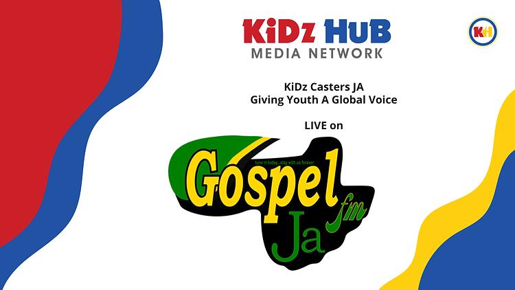 KiDz HuB  Gospel Ja Partnership - Radio