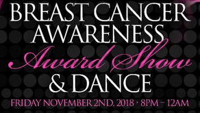 KiDz HuB Covers 3rd Annual Breast Cancer Awareness Awards & Dance