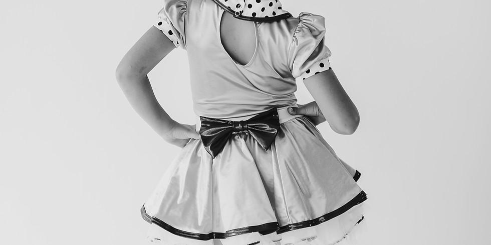 2019 Dance Portraits Cleone McRoberts