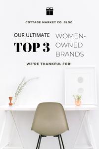 women run businesses, top 3 list of female entrepreneurs, thankful for, ultimate guide