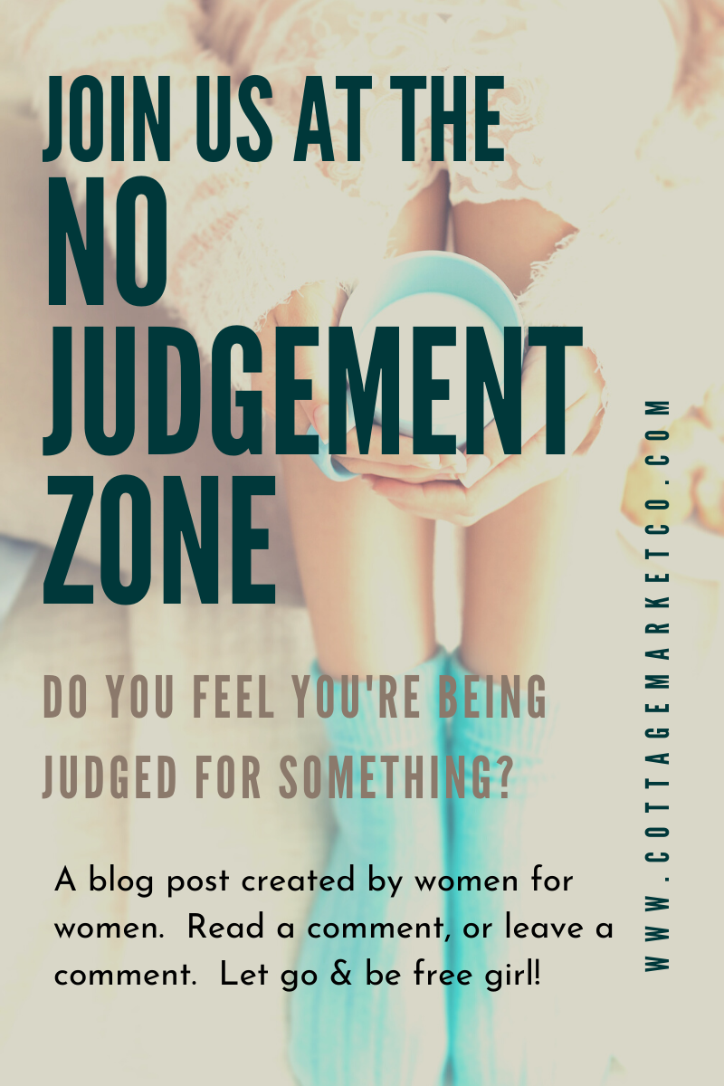 No judgement, self-acceptance, woman empowerment, judging, mom life, motherhood, be yourself