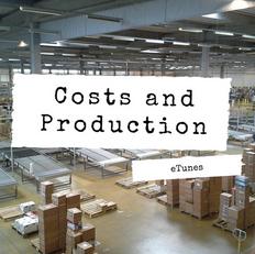 Costs & Production Playlist