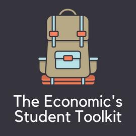 Economic's Student Toolkit