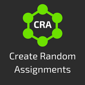 Create Random Assignments