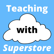 Teaching with Superstore