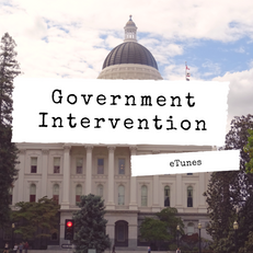 Government Intervention Playlist