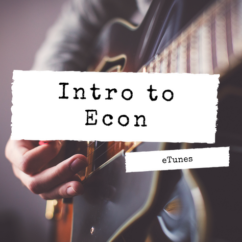 Introduction to Econ Playlist