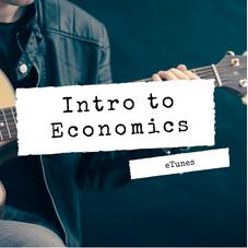 eTunes -- Music for Economics