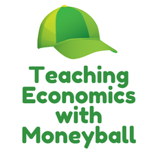 Teaching Economics with Moneyball