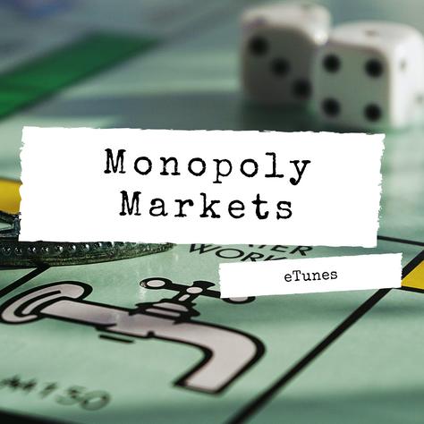 Monopoly Power