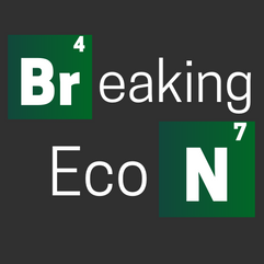 Teaching Economics Using Breaking Bad