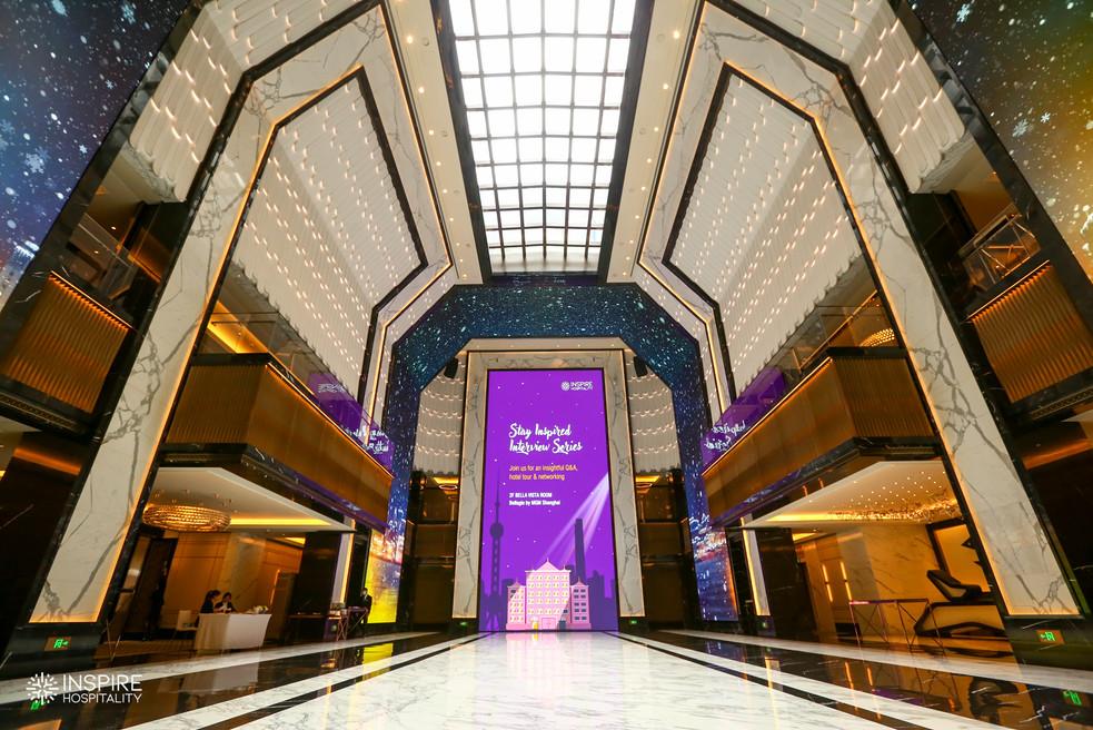 Bellagio by MGM Shanghai