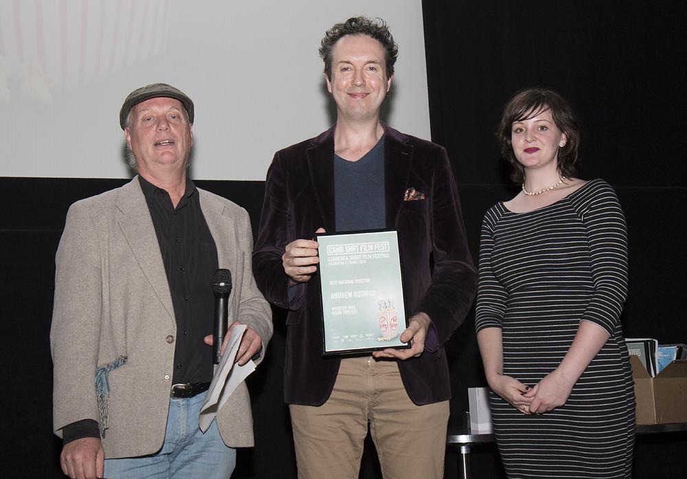 Canberra Short Film Festival 2016_073