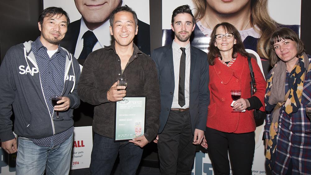 Canberra Short Film Festival 2016_086