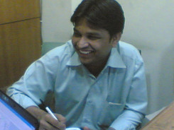 Dheeraj Parashar