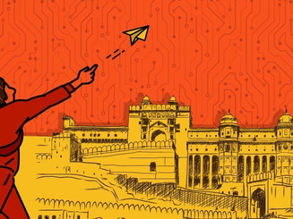Incubated by Rajasthan government, these startups are scaling high with iStart