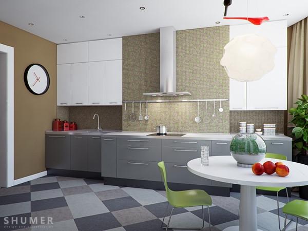 ห้องครัวสีเทาโมเดิร์น สวยทันสมัยเอาใจคนรุ่นใหม่4.jpg