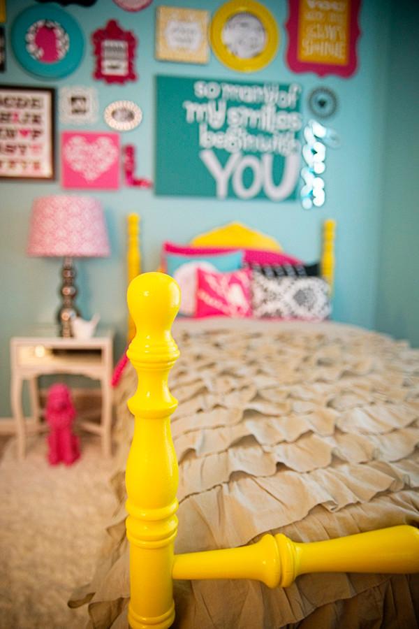 ห้องนอนเด็กผู้หญิงสุดแซ่บ! สีจี๊ดได้ใจ9.jpg