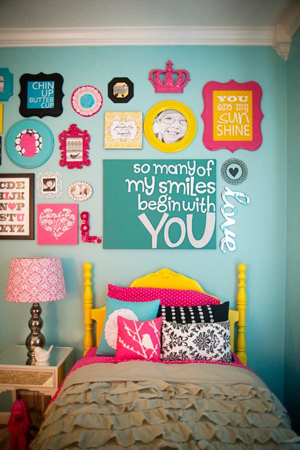 ห้องนอนเด็กผู้หญิงสุดแซ่บ! สีจี๊ดได้ใจ10.jpg