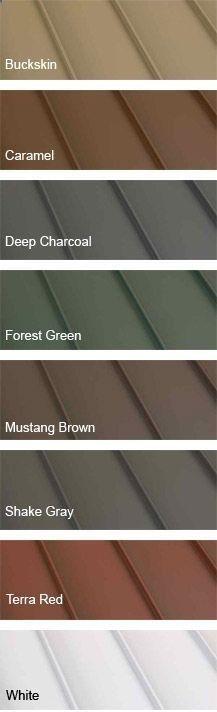 ข้อแนะนำดี ๆ เลือกสีหลังคาบ้านได้อย่างลงตัว !