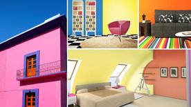 เปิดกระป๋องสี ! อากาศเมืองไทย ใช้สีทาบ้านแบบไหนดี