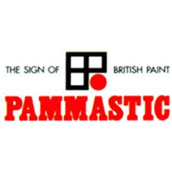 Pammastic Paints