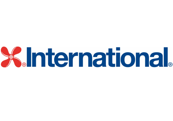 International Paint Catalogue