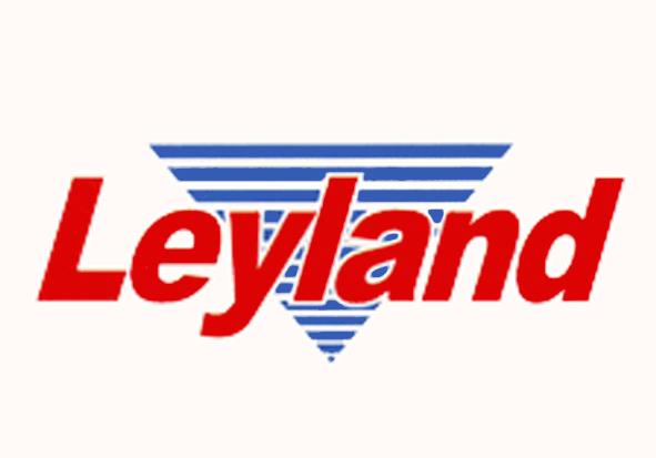 Leyland Catalogue