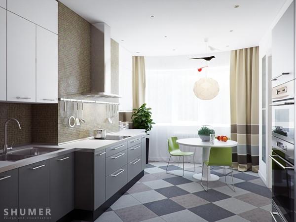 ห้องครัวสีเทาโมเดิร์น สวยทันสมัยเอาใจคนรุ่นใหม่2.jpg