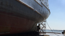Observation Technical Report from Ashima Dock Yard