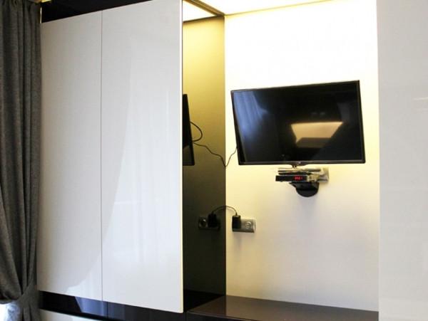 คอนโด 1 ห้องนอน สีขาว-ดำ สไตล์โมเดิร์นสุดล้ำ8.jpg