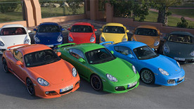 ออกรถใหม่เลือกสีรถตามปีเกิดอย่างไรถึงจะดี