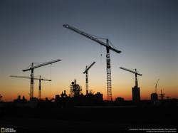 Infrastructure Coating
