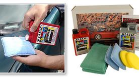 เคลือบสีรถ ขั้นตอนสำคัญที่ให้รถคุณเงางาม