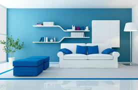 สร้างบรรยากาศบ้านให้น่าอยู่ด้วยการเลือกใช้โทนสีให้โดดเด่นดั่งใจ