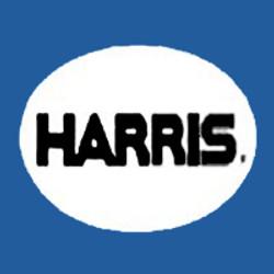 Harris Pressure