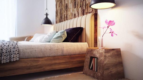 ห้องนอนสีเอิร์ธโทน ตกแต่งด้วยไม้ธรรมชาติ4.jpg