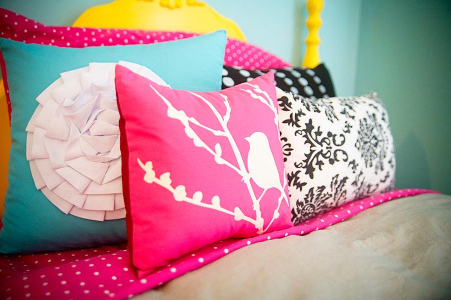 ห้องนอนเด็กผู้หญิงสุดแซ่บ! สีจี๊ดได้ใจ6.jpg
